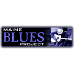WBLM-HD2 - Maine Blues Project 102.9 FM Portland, ME