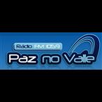 GMUH - Radio Paz no Valle 105.9 FM Balneario Camboriu, SC