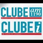 Radio Rádio Clube de São João Batista - 1190 AM Sao Joao Batista Online
