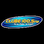 Clube FM - 104.7 FM Sao Carlos, SP