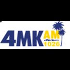 Radio 4AA - 4MK 1026 AM Mackay, QLD Online