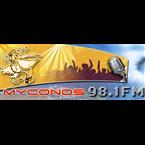 Mykonos FM - 98.1 FM Mykonos