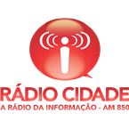 Radio Cidade AM - 850 AM Brusque, SC