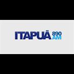 Radio Itapua - 890 AM Pato Branco