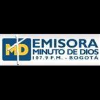 Radio Radio Minutodedios - 107.9 FM Bogotá Online