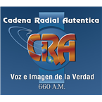 Radio Autentica (Cali) 660 (Christian Spanish)
