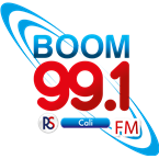 Boom FM 99.1 (Top 40/Pop)