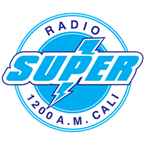 Radio Super Cali 1200 En Vivo