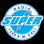 Radio Supercali