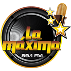 Radio La Mxima 89.1 En Vivo