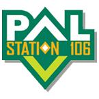Radio Pal Station 106 - 106.0 FM İstanbul Online