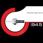 Radyo Hayat - 94.5 FM Adana