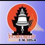 Bhaktapur FM - 105.4 FM Bhaktapur