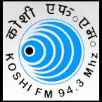 Koshi FM - 94.3 FM Biratnagar
