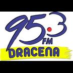 95 FM - 95.3 FM Dracena, SP