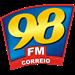 Radio 98 FM (Campina Grande) (Rádio 98 FM (Campina Grande)) - 98.1 FM