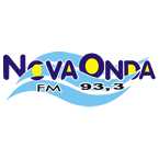 Radio Nova Onda - 93.3 FM Aracruz