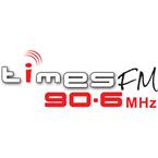 Times FM - 90.6 FM Kathmandu