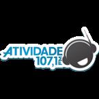 Rádio Atividade FM - 107.1 FM Brasília