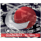 Guarabira FM - 90.7 FM Guarabira, PB