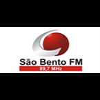 Radio São Bento FM - 89.7 FM Sao Bento do Sul Online