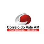 Correio do Vale AM - 1590 AM Itaporanga