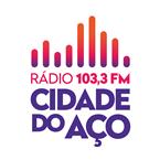 Cidade do Aco FM - 103.3 FM Brasília