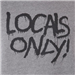 92 Locals Only (WZEW)
