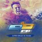 Radio 96 FM - 96.3 FM Anapolis