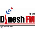 Dinesh FM - 93.8 FM Dhangadhi