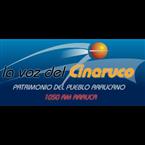 La Voz del Cinaruco - 1050 AM Arauca