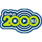 Radio Radyo 2000 - 90.8 FM Istanbul Online