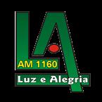 Luz e Alegria AM - 1160 AM Frederico Westphalen