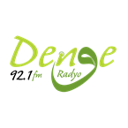 Radyo Denge 92.1 (Islamic Talk)