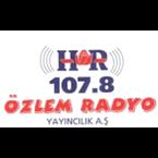 Radio Ozlem Radyo - 107.8 FM Istanbul Online