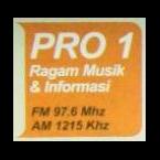 RRI Samarinda Pro 1 976