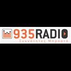935 Radio - 93.5 FM Sparti