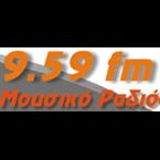 959 FM - 95.9 FM Rhodes