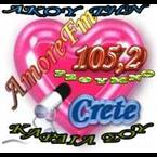 Amore FM - 105.2 FM Rethymno