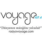 Radio Radio Voyage - 107.4 FM Istanbul Online