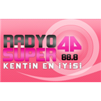 Radyo Super 44 - 88.8 FM Malatya
