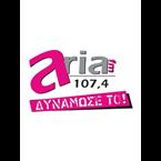 Aria FM - 107.4 FM Agrinio