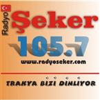 Radyo Seker - 105.7 FM Çerkezköy