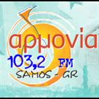Armonia Radio - 103.2 FM Samos
