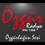Ozgur Radyo - 108.0 FM Ankara