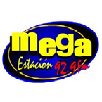 Radio Megaestacion - 92.9 FM Santo Domingo de los Colorados
