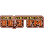 Continental FM - 98.3 FM Kos