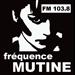 Fréquence Mutine - 103.8 FM