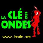 La Clé des Ondes - 90.1 FM Bordeaux