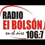Radio El Bolson - 106.7 FM El Bolson, Rio Negro